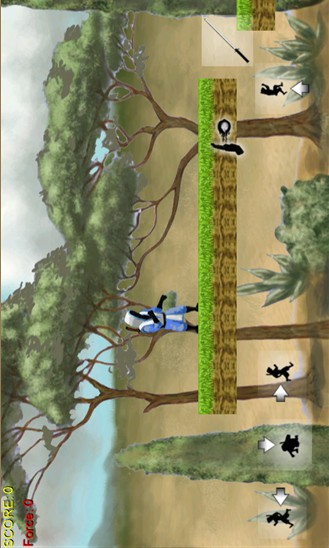 The Way Of Ninja 2 для Windows Phone