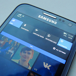Interop Unlock для Samsung ATIV S на Windows Phone 8.1