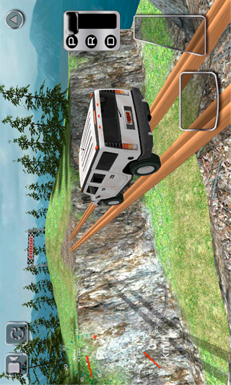 4x4 Off-Road Rally 2 для Windows Phone