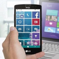 Характеристики LG Lancet на Windows Phone 8.1