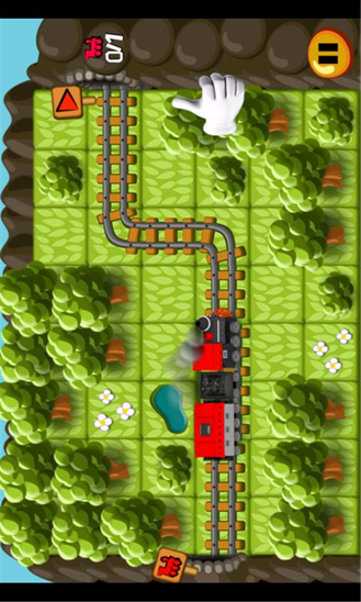Happy Train Town для Windows Phone