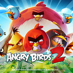 Rovio не выпустит Angry Birds 2 на Windows Phone