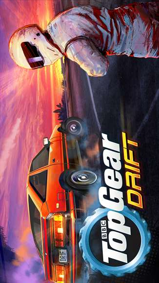 Top Gear: Drift Legends для Windows Phone