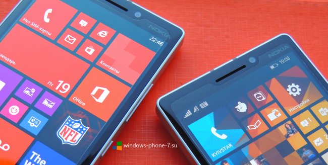 Как установить Windows 8.1 на Windows Phone
