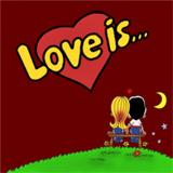 Love is... Collections